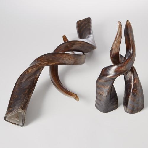 S/2 Antlers-Grey
