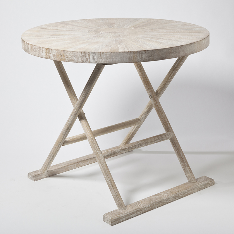 Driftwood Loft Table