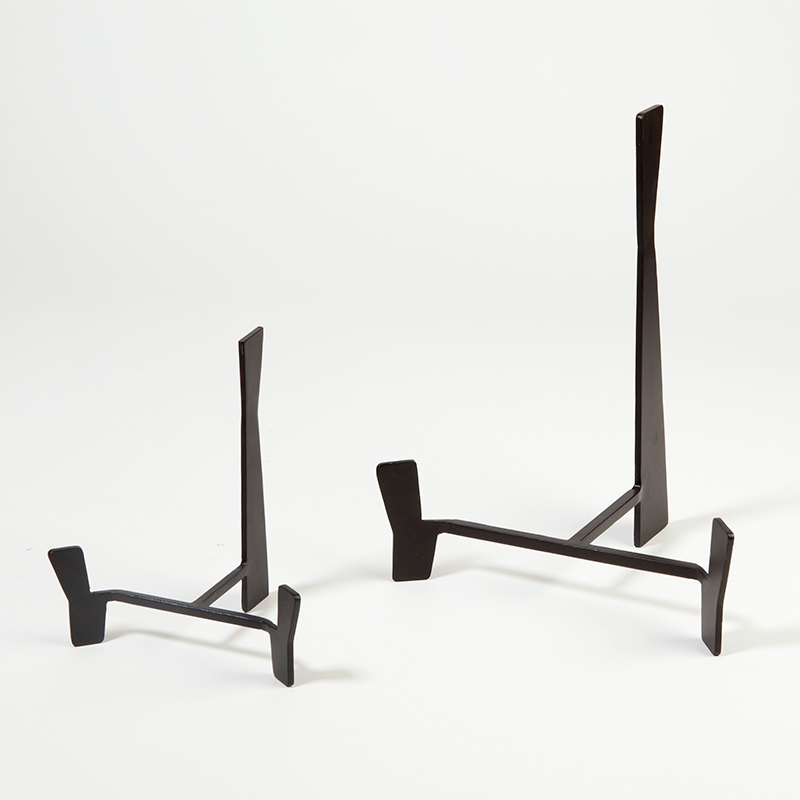 Plate Stands