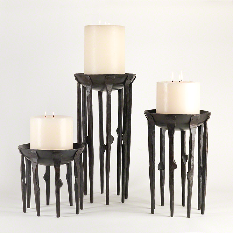 Bothwell Candle stands