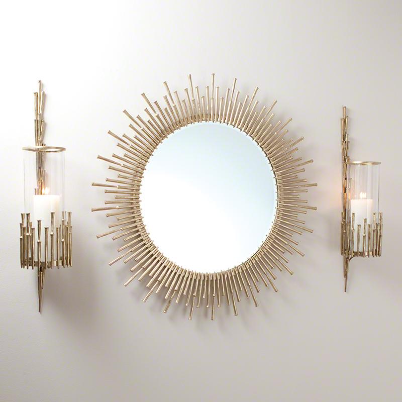 Spike Mirrors