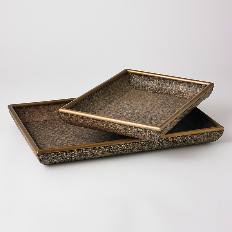 Churchill Trays