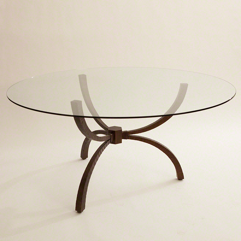 Teton Table-Bronze