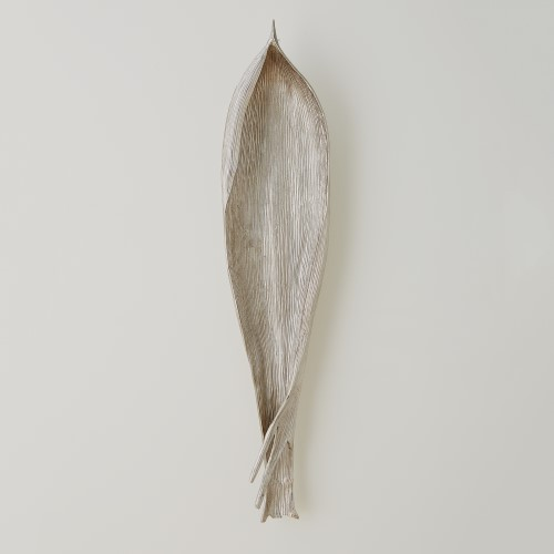 Palm Seed Pod-Nickel