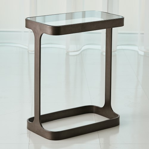 Saddle Table-Bronze