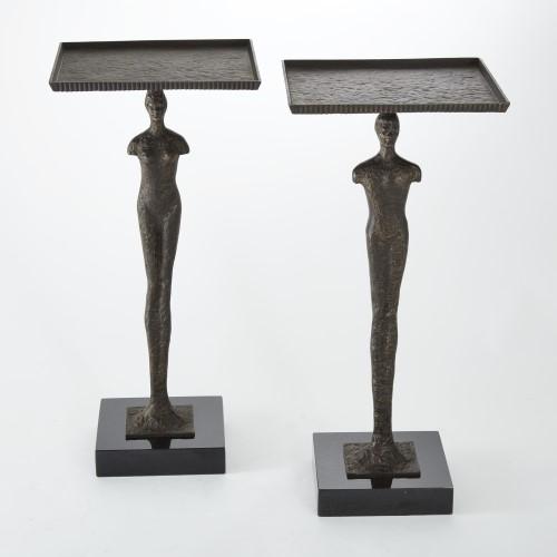 Modern Woman Table