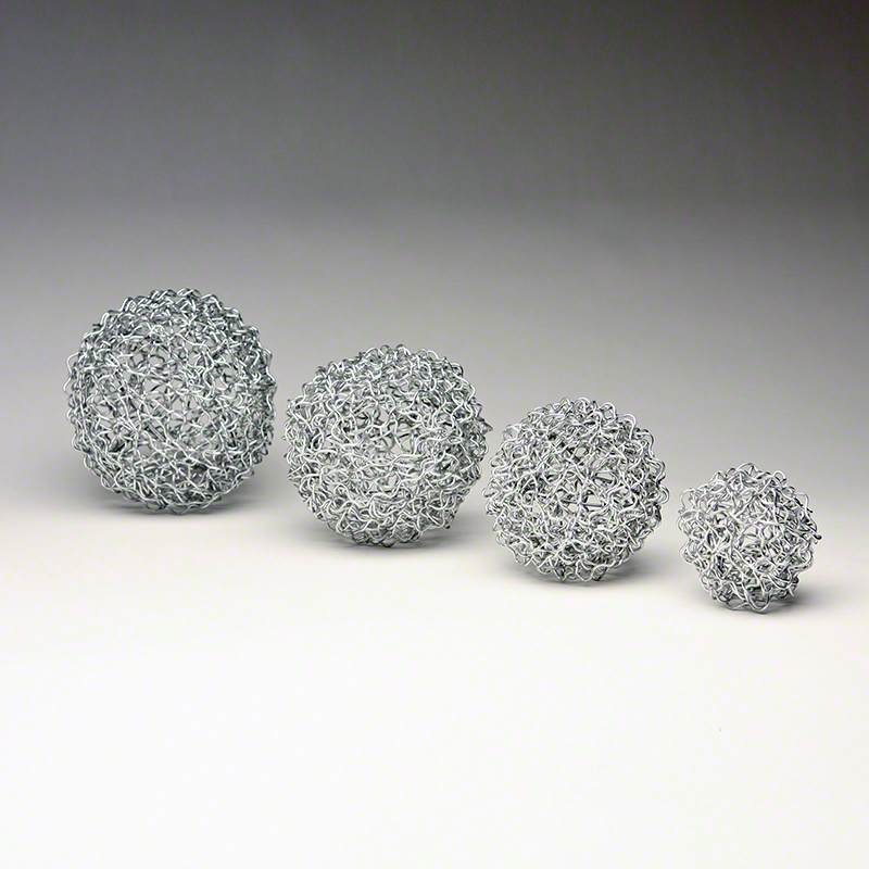 Iron Wire Ball