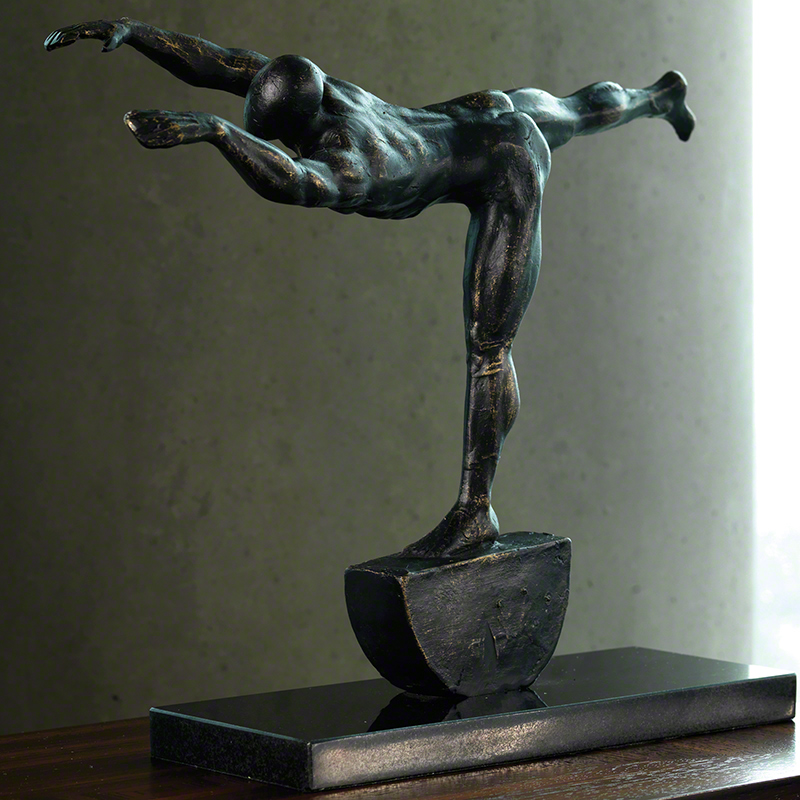 Stretch Sculpture
