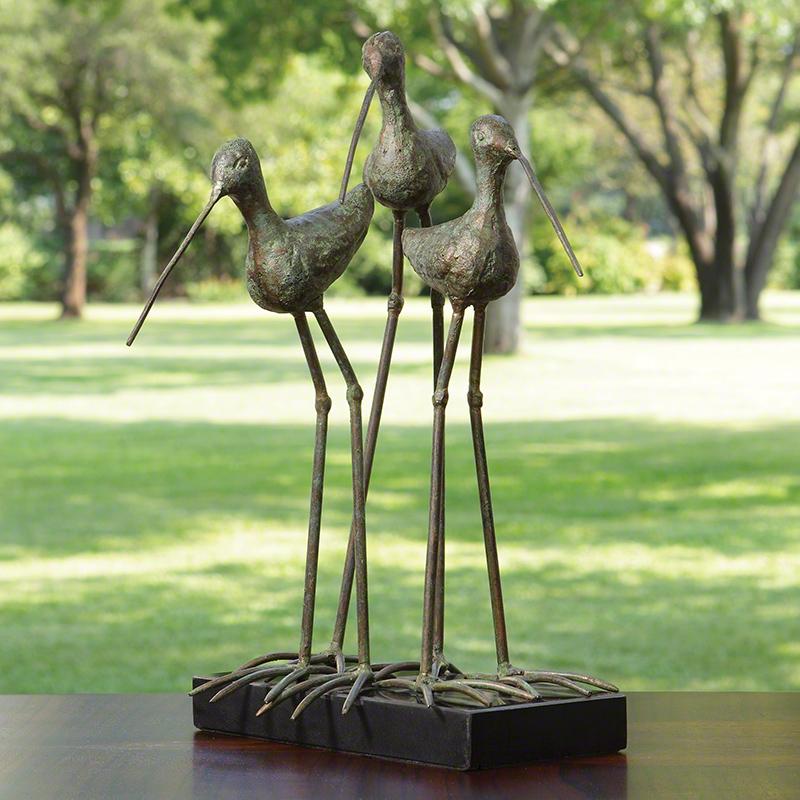 Sandhill Cranes-Verdi