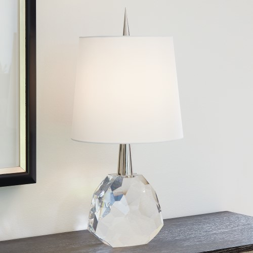 Gem Lamp-Nickel