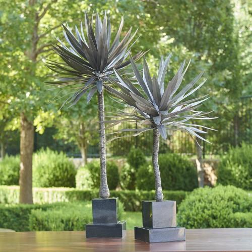 Flora Sculpture
