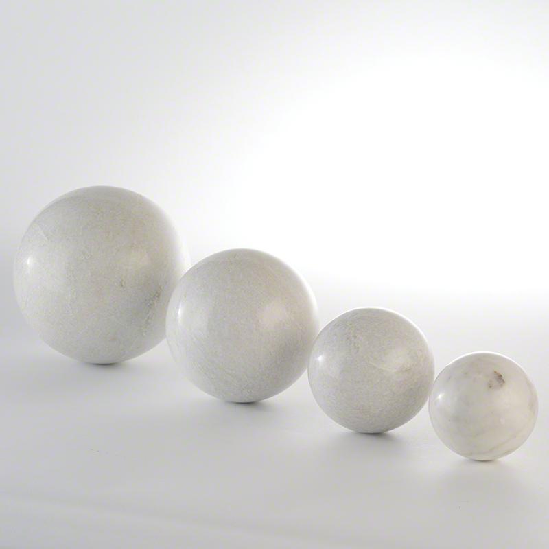 Marble Sphere-3