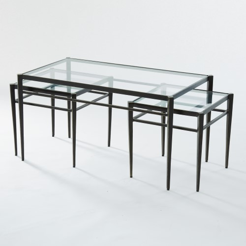 Lescot Nesting Table