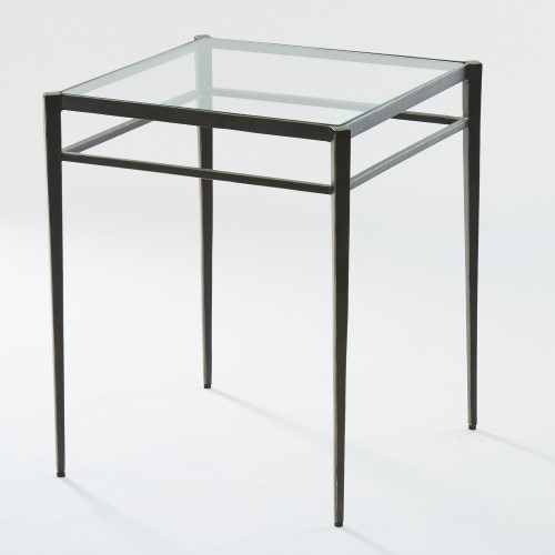 Lescot Side Table