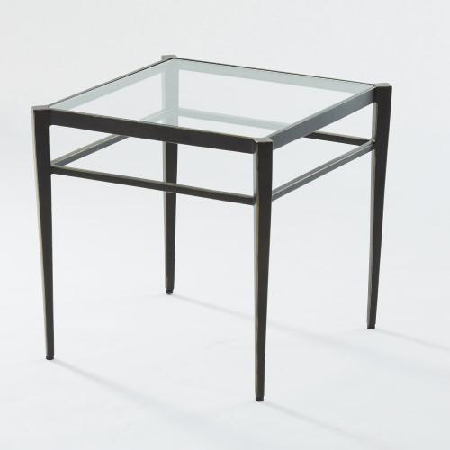 Lescot Side Table
