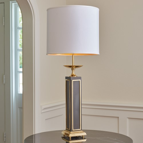 Greco Lamp-Brass/Bronze