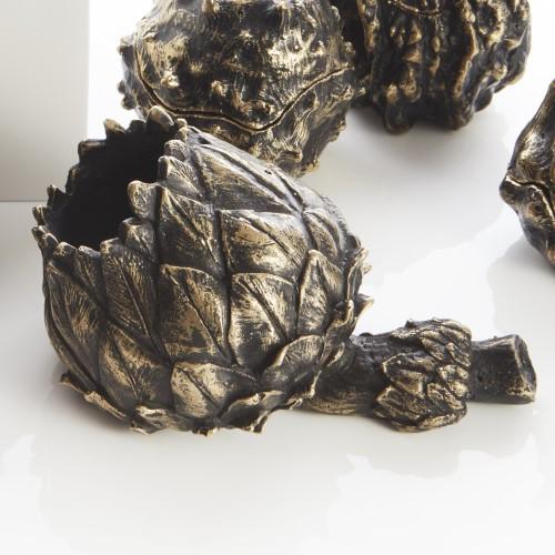 Artichoke-Bronze