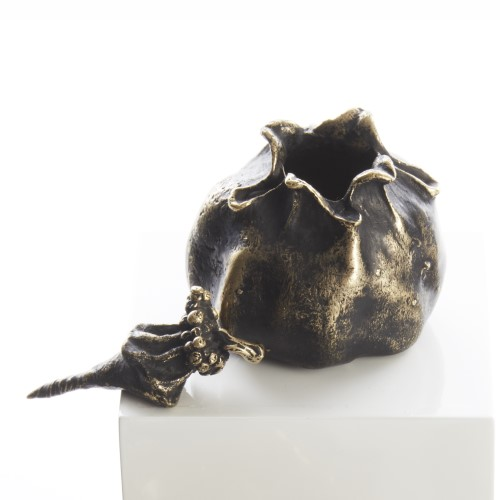 Pomegranate-Bronze