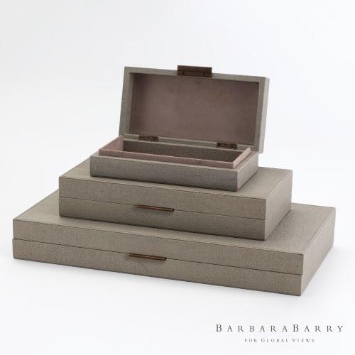 Alpen Box-Bark