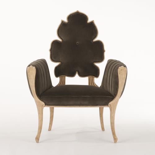 Wiggle Chair-Grey