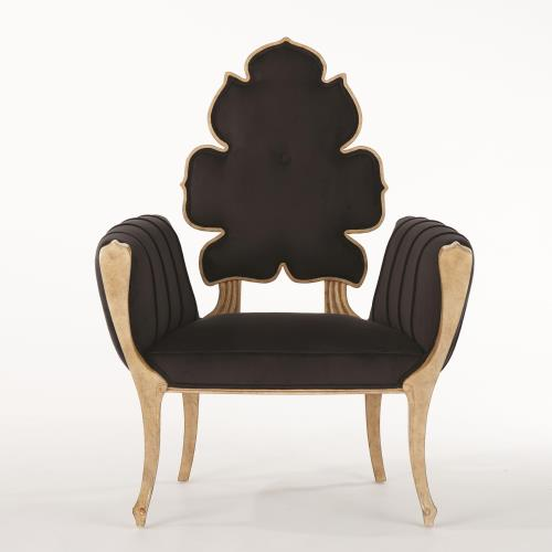 Wiggle Chair-Black