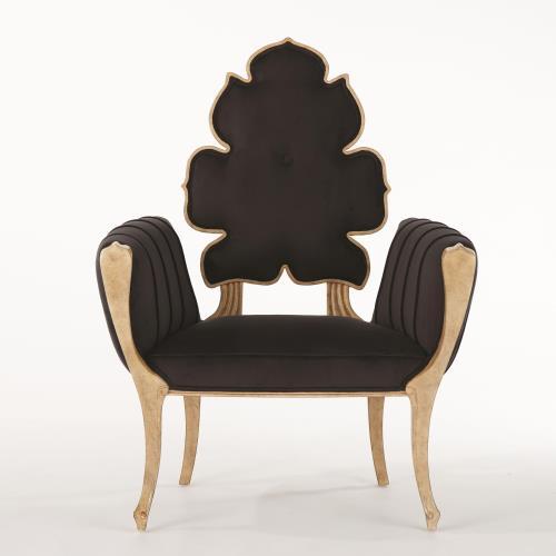 Wiggle Chair-Black