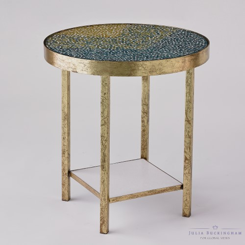 Tide Side Table