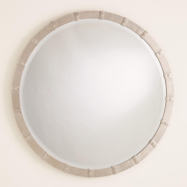 Galleon Mirrors Nickel
