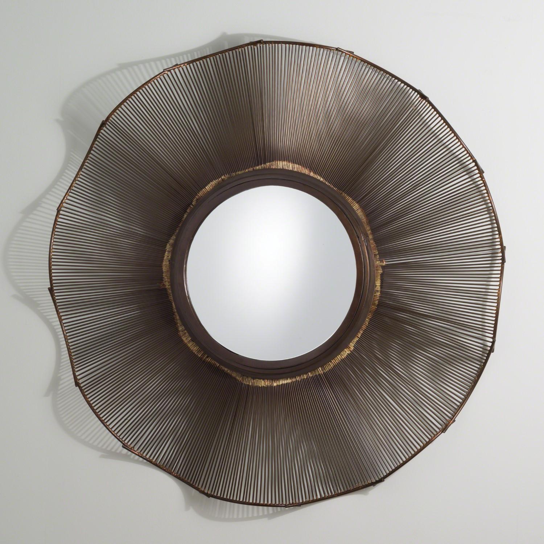 Prairie Mirror Bronze