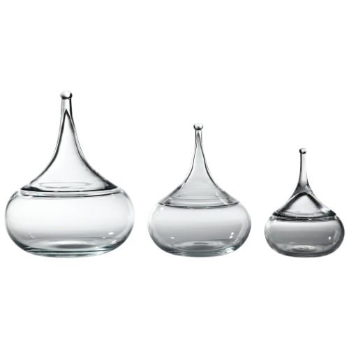 Droplet Jar