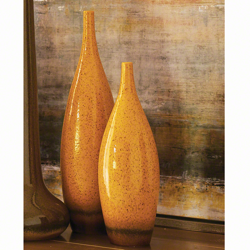 75 kitchen cabinets global views products kremlin vase golden 10358