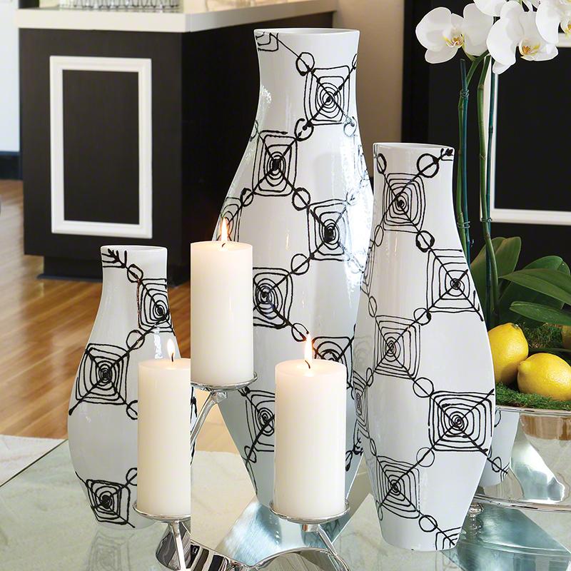 Coil Vase