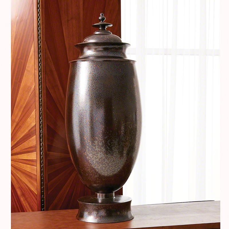 Tabernacle Jar-Bronze