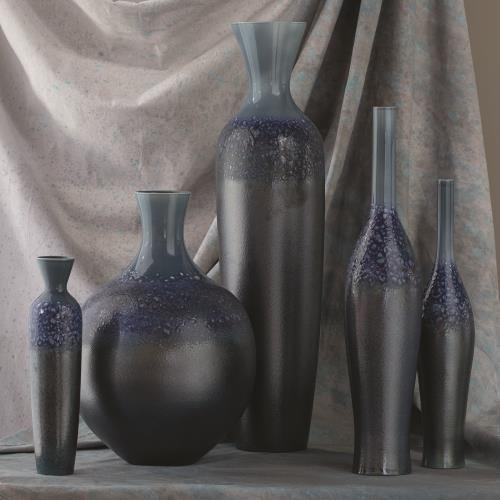 Sapphire Ombre Bottle