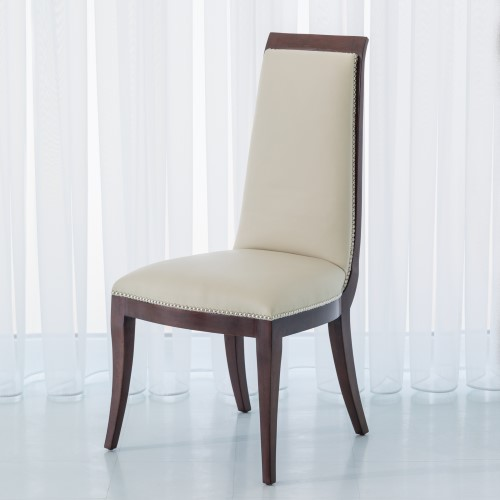 Elegant Deco Chair