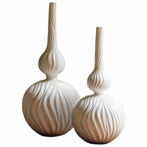 Magura Vase-Snow