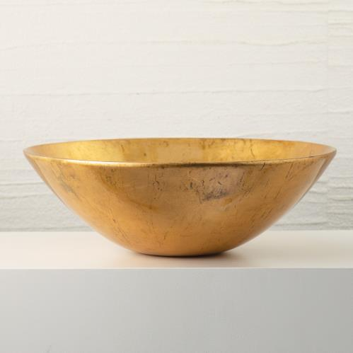 Grand Bowl - Luxe Gold