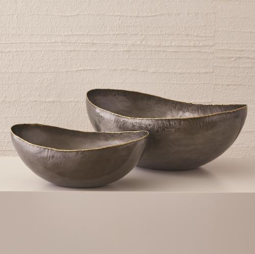 Laforge Oval Bowl
