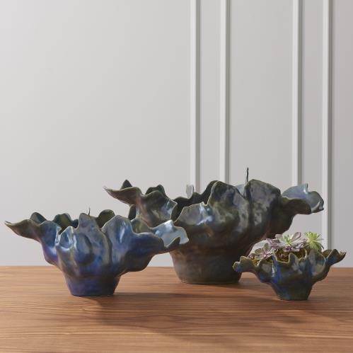 Meteor Bowl-Blue