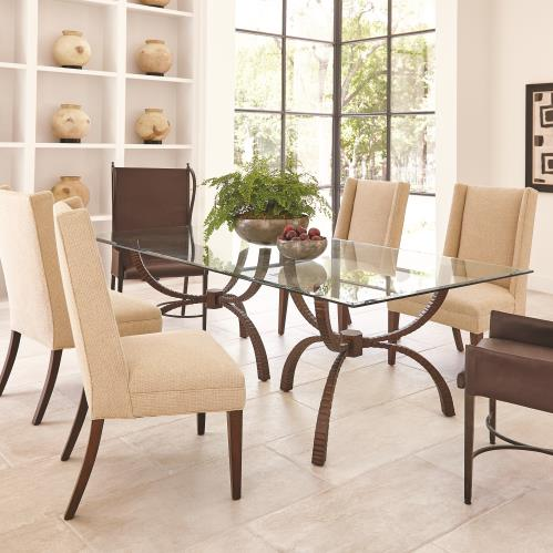 Teton Rectangular Table