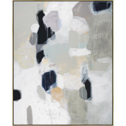 Cashmere Art Canvas
