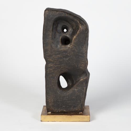 Monolith Sculptures-Bronze