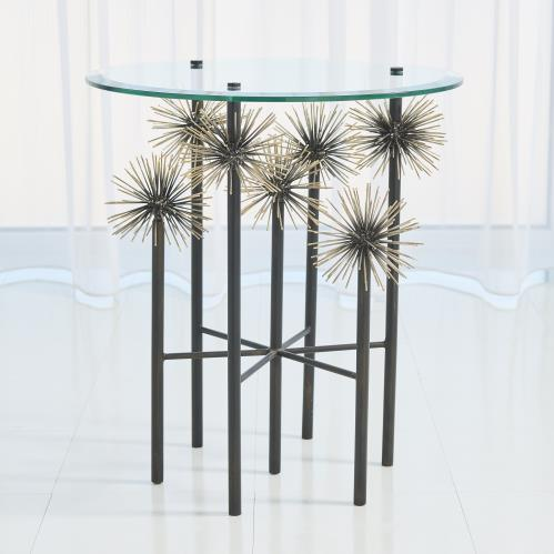 Boom End Tables