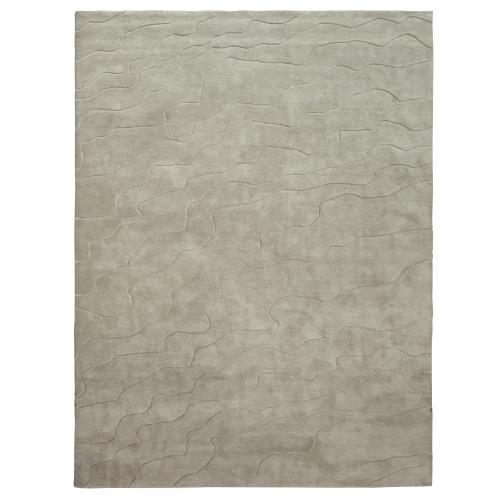 Teton Rug-Grey/Silver