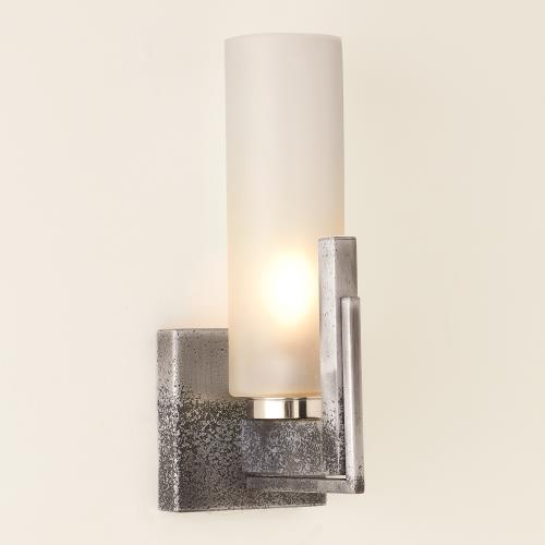 Stoic Sconce - Ombre Nickel-HW