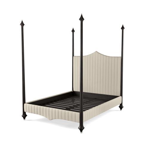 Flute Beds-Graphite-COM