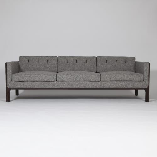 Bevel Sofa-Moonstone