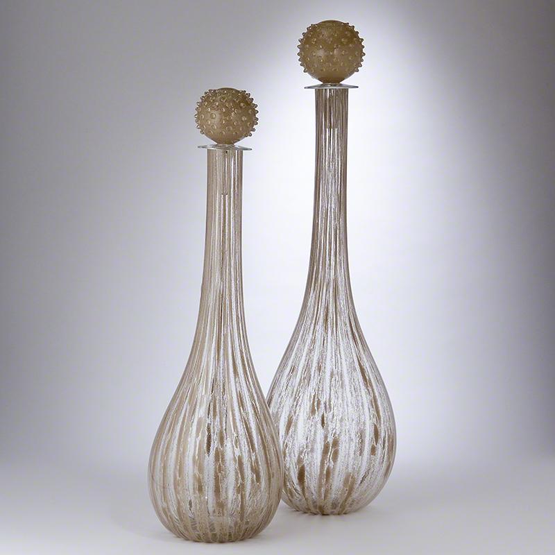 Shimmering Palace Vase