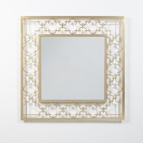 C-Fret Mirror-Gold