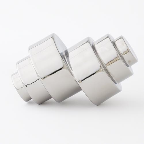 Lewitt Objet-Silver